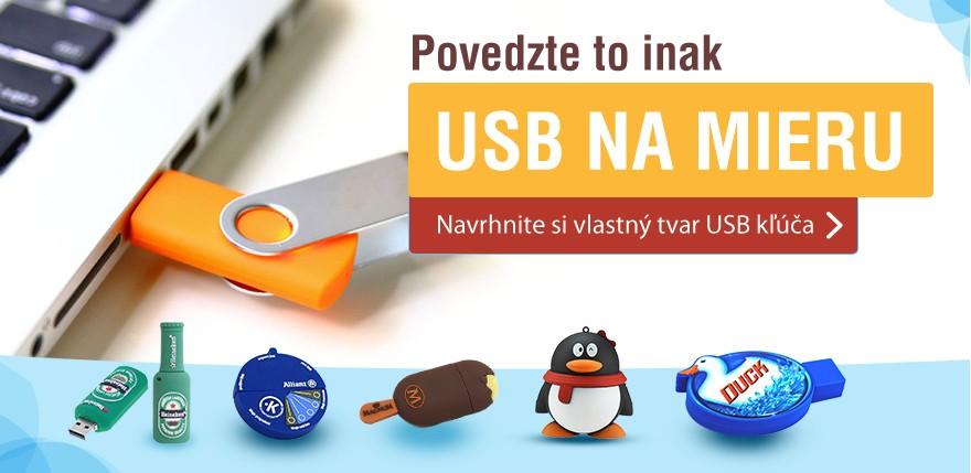 USB na mieru
